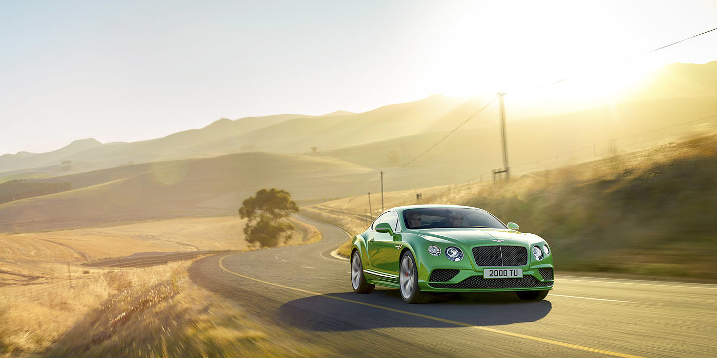 Bentley Continental Gt Speed For Sale