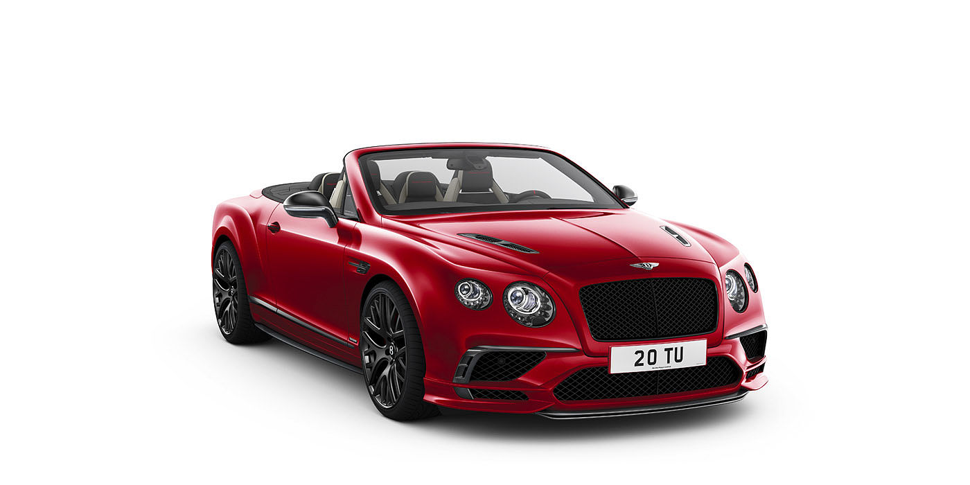 Bentley Continental Gt V8 S For Sale