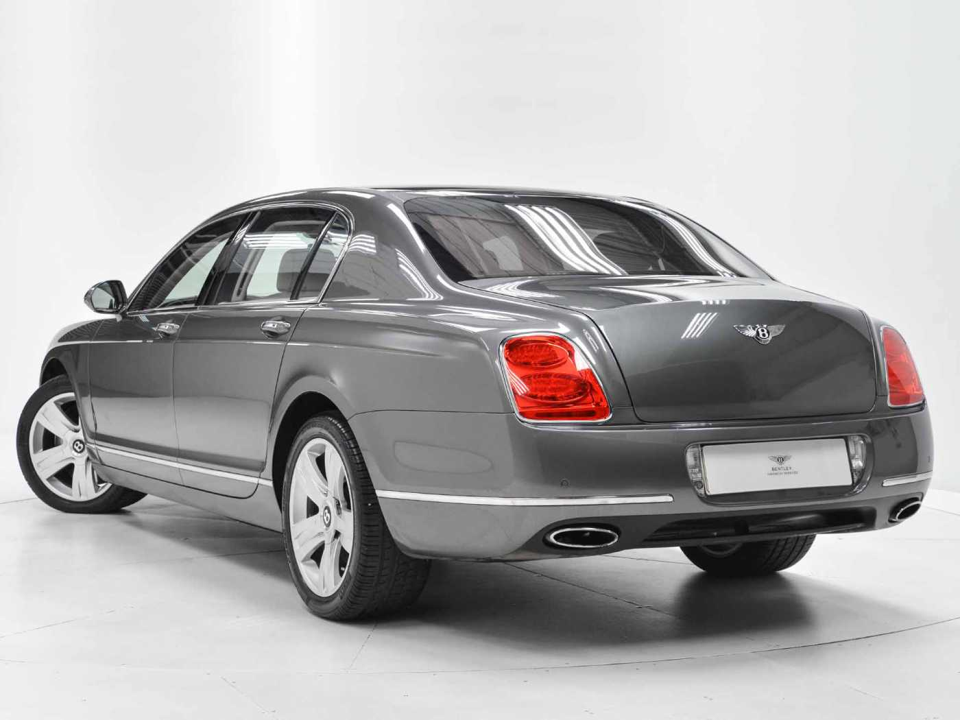 Bentley Continental Flying Spur Used Car For Sale In Belfast