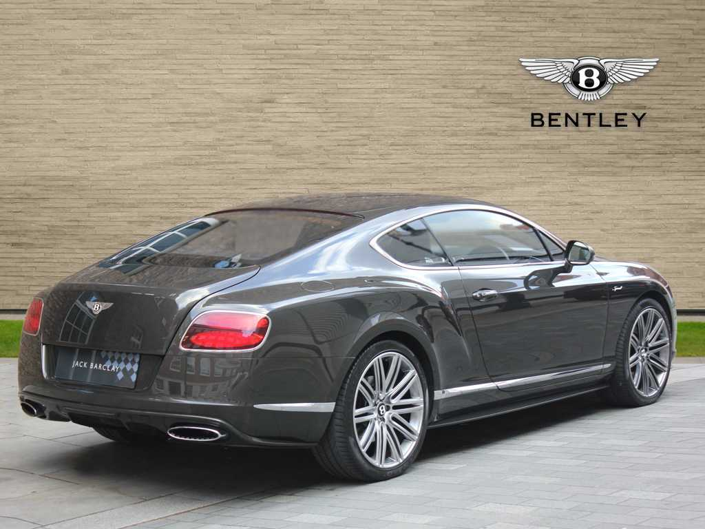 bentley continental gt speed used car for sale in london. Black Bedroom Furniture Sets. Home Design Ideas
